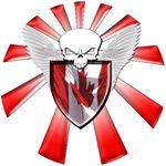 Canadian Defender Shield