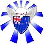 New Zealand Defender