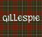 Gillespie Tartan