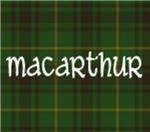 MacArthur Tartan