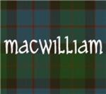 MacWilliam Tartan