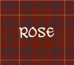 Rose Tartan