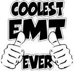 Coolest EMT Ever