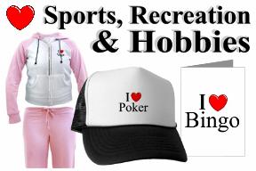 Sports, Recreation & Hobbies
