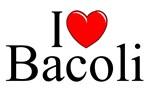 I Love (Heart) Bacoli, Italy