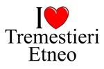 I Love (Heart) Tremestieri Etneo, Italy