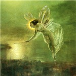 Spirit Of Night Fairy