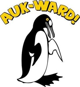 Auk-Ward