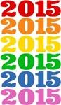 Rainbow 2015