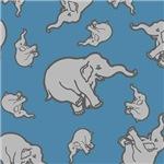 Cute Elephant Pattern