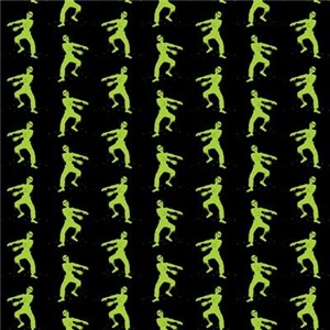 Zombie Pattern