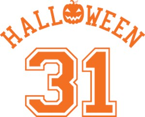 Athletic Halloween 31