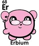 Cute Element Erbium Er