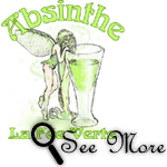 Absinthe Art T-shirts & Gifts