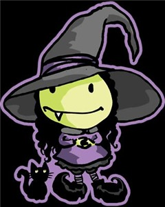Lil' Witchy
