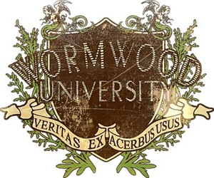 Worn Wormwood University