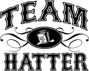 Team Hatter