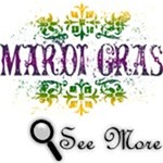 Carnival, Mardi Gras & New Orleans