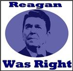 Reagan Was Right