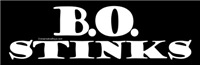Anti-Obama: B.O. Stinks
