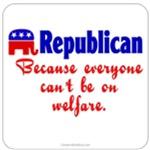 Republican Because