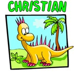 Christian Dinosaur