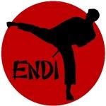 Endi Martial Arts