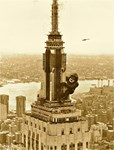 King Kong: Empire State Building