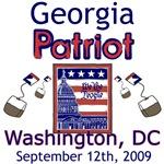 Georgia Patriot 9/12/2009