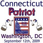 Connecticut Patriot 9/12/2009