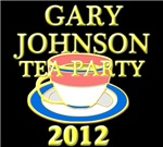 2012 gary johnson tea party