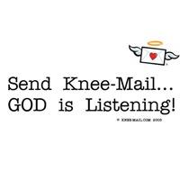Send Knee-Mail...