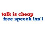 Protect Free Speech