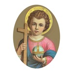 Christ the Child King