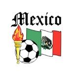 Mexico - Football