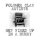 Polymer Clay - Oven