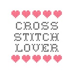 Cross Stitch Lover