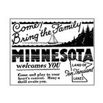 Vintage Minnesota Ad