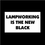 Lampworking is the New Black