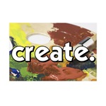 Paint Pallete - Create - Crafts