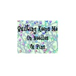 Quilting Pins and Needles