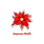 Joyeux Noel - Poinsettia