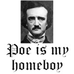 Poe is definitely down