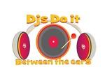 DJs Do It Between the Ears 'from TIKI TOON cafepre