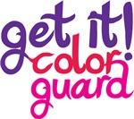 Get it! Color Guard