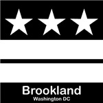 Brookland Washington DC