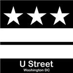 U Street Washington DC