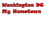 Washington DC My Hometown