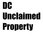 DC Unclaimed Property