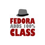 Fedora Class